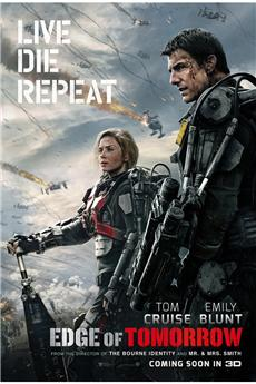 Edge of Tomorrow (2014) 1080p download