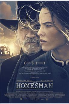 The Homesman (2014) 1080p download