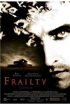 Frailty (2001) 1080p download