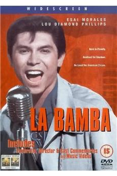 La Bamba (1987) download