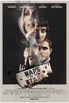 Maps to the Stars (2014) 1080p download