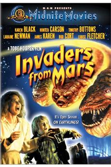 Invaders from Mars (1986) 1080p download