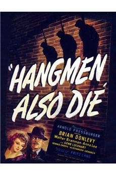 Hangmen Also Die! (1943) download