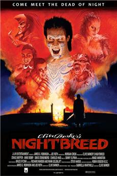 Nightbreed (1990) 1080p download
