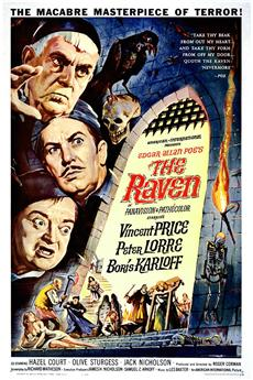 The Raven (1963) 1080p download