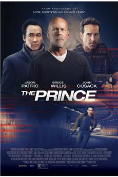 The Prince (2014) 1080p download