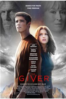 The Giver (2014) download