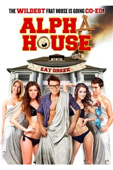 Alpha House (2014) download