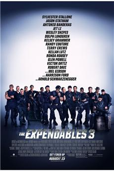 The Expendables 3 (2014) 1080p download