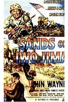 Sands of Iwo Jima (1949) download