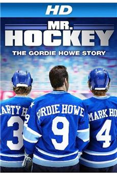 Mr Hockey The Gordie Howe Story (2013) download