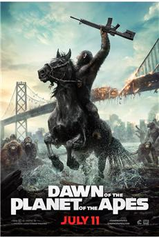 Dawn of the Planet of the Apes (2014) 1080p download