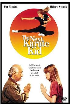 The Next Karate Kid (1994) 1080p download