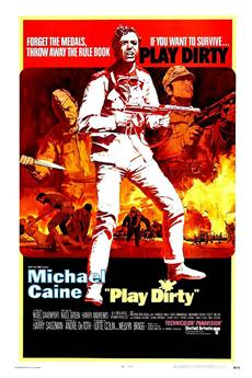 Play Dirty (1969) 1080p download