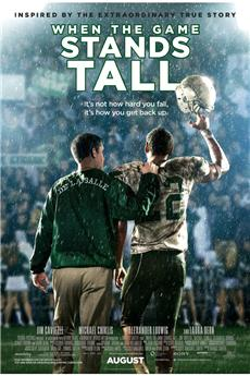 When the Game Stands Tall (2014) download