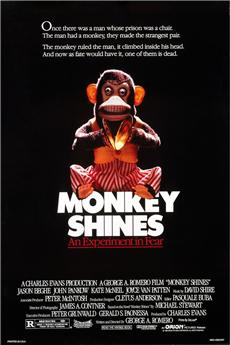 Monkey Shines (1988) download
