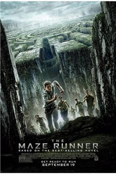 The Maze Runner (2014) download