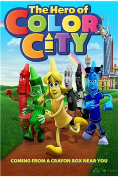 The Hero of Color City (2014) download