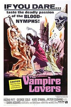 The Vampire Lovers (1970) 1080p download