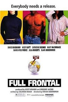 Full Frontal (2002) 1080p download