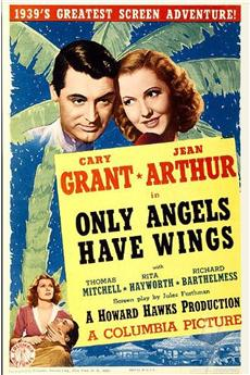 Only Angels Have Wings (1939) download