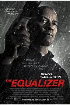 The Equalizer (2014) download