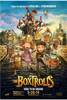 The Boxtrolls (2014) 1080p download