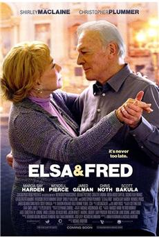 Elsa and Fred (2014) download