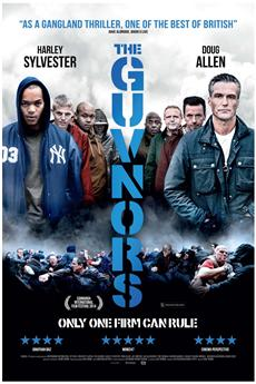 The Guvnors (2014) 1080p download