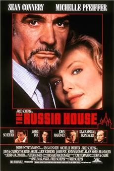 The Russia House (1990) 1080p download