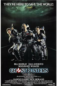 Ghostbusters (1984) 1080p download