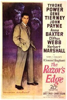 The Razor's Edge (1946) download