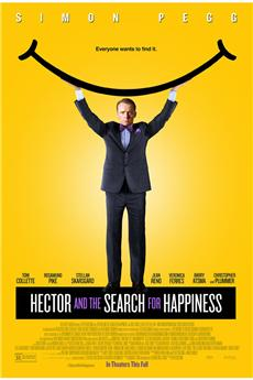 Hector and the Search for Happiness (2014) 1080p download