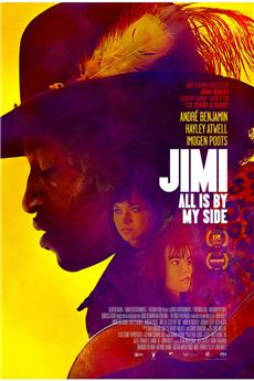 Jimi All Is by My Side (2013) download