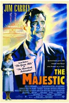 The Majestic (2001) download