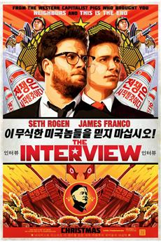 The Interview (2014) 1080p download