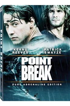 Point Break (1991) 1080P download