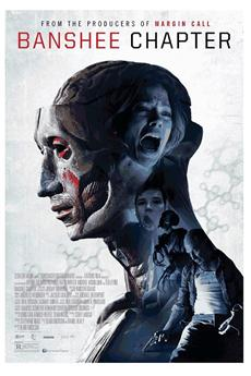 Banshee Chapter (2013) 1080P download