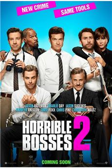 Horrible Bosses 2 (2014) download