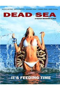 Dead Sea (2014) 1080P download