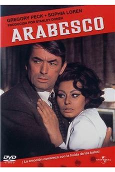 Arabesque (1966) 1080P download