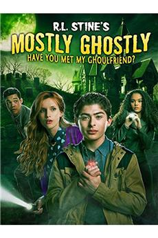 Mostly Ghostly: Have You Met My Ghoulfriend? (2014) 1080P download