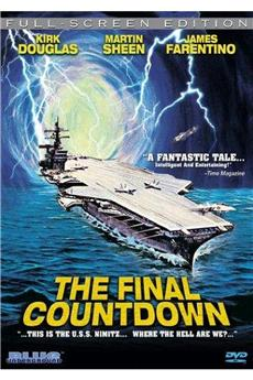 The Final Countdown (1980) 1080P download