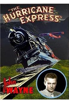 The Hurricane Express (1932) download