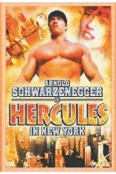 Hercules in New York (1969) 1080P download