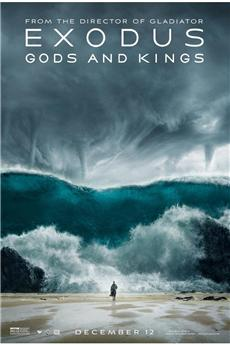 Exodus: Gods and Kings (2014) download