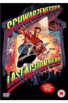 Last Action Hero (1993) download