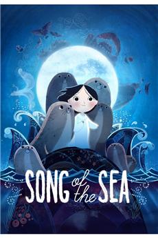 Song of the Sea (2014) 1080P download