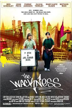 The Wackness (2008) 1080P download
