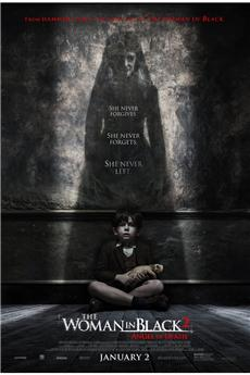 The Woman in Black 2: Angel of Death (2014) download